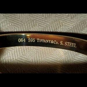 Tiffany bracelet 571-244-9017